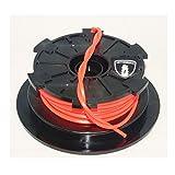 Bobina di filo Trimmer bobina adatto per McCulloch Mac 2825decespugliatore