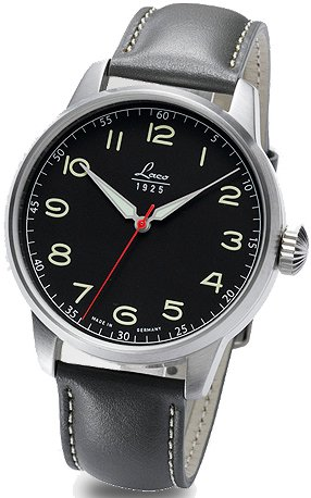 Laco Automatic 36 Unisex watches 861710