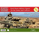 Plastic Soldier Company - Juego de miniaturas [importado]