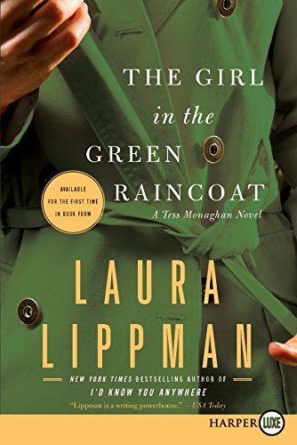 The Girl in the Green (Greyhound Dog Stampa)