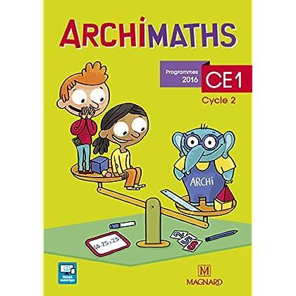 Archimaths CE1