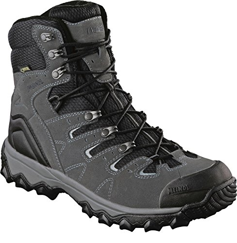 Meindl TUKINO GTX GORE-TEX® Chaussures d'Hiver d'Homme anthracite/noir