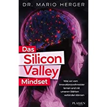 Das Silicon-Valley-Mindset: Was wir vom Innovationsweltmeister lernen und mit unseren Stärken verbinden können