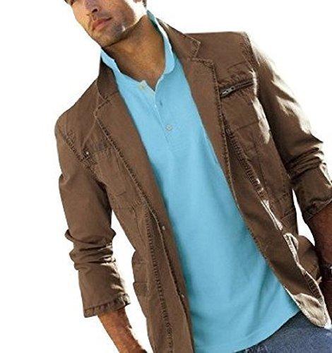 Veste de costume de Heine - Couleur Nougat Nougat