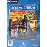UK-ImportAge of Empires II 2 Gold Edition Game (Exclusive) PC