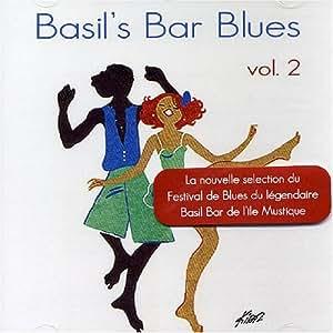 Basil's Bar Blues Vol. 2