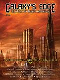 Galaxy's Edge Magazine: Issue 4, September 2013 (Galaxy's Edge) (English Edition)