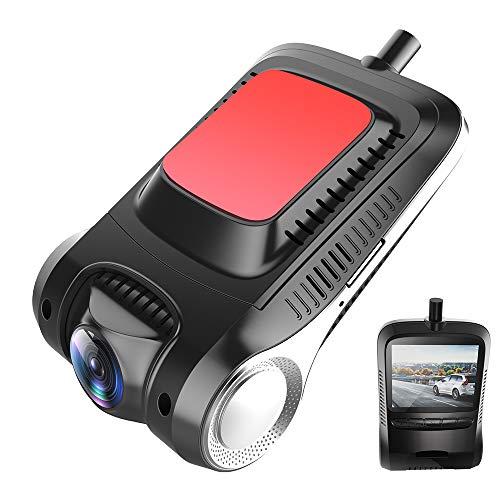 HLKYB Car Dash Cam, 2.0