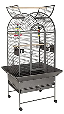Liberta Cortes Medium Parrot Cage 89 from Liberta
