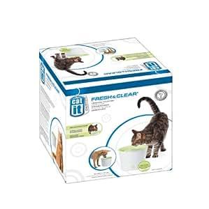 Cat it Fontaine 3l pour chat et petit chien