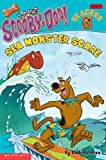 Sea Monster Scare (Scooby-Doo! Readers: Level 2 (Pb))
