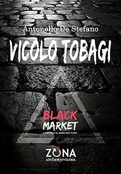 Vicolo Tobagi di [De Stefano Antonello]