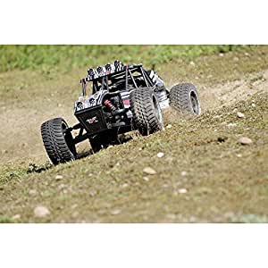 Auto RC essence Reely Dune Fighter 1:5 - buggy 2 roues mot