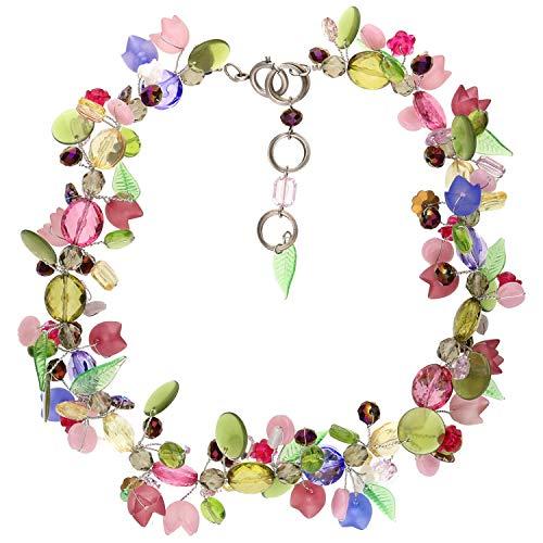 langani Kette Aloa Damen-Halskette Handmade Since 1952