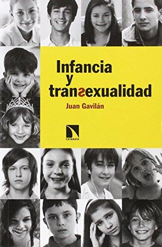 Infancia y transexualidad por Juan Gavilán Macías