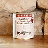 Cassoulet gastronomique 840g...