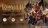 Total War : Rome II : Pirates & Raiders DLC [PC Code - Steam]
