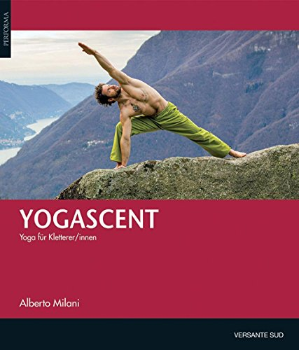 Yogascent par Alberto Milani