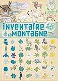 Inventaire illustré de la montagne | Aladjidi, Virginie (1971-....). Auteur