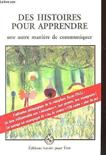 Des histoires pour apprendre par Marianne Gassel