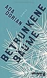 Betrunkene Bäume: Roman von Ada Dorian
