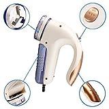 Macchina per rimuovere i pelucchi dal rasoio del tessuto elettrico, adatta all'uso su superfici di pilling