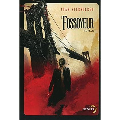 Le Fossoyeur (Lunes d'encre)