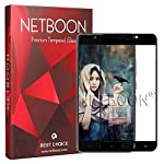 WHY YOU SHOULD BUY NETBOON Tempered Glass. The advanced, multi-layered technology of our 3D Curved Ballistic Glass Screen Protectors for the Gionee A1 has been designed with the highest A+ grade glass to absorb the extreme impact of drops and to prot...