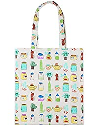 AlleGt Women Fashion Handbag - Wonderful Bottles