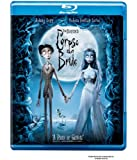Corpse Bride [Blu-ray] [Import anglais]