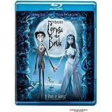 Tim Burton's Corpse Bride [Blu-ray] [2005] [US Import]