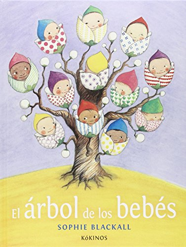 El árbol de los bebés por Sophie Blackall