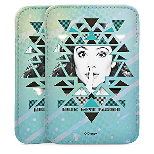 LG CU515 Sleeve Bag Tasche Hülle Violetta Ethno Style