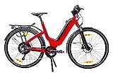 Fahrrad E-Bike E-Fahrrad E-Citybike Elektrofahrrad Pedelec Cityrad City Stadtrad Pedelec 28 Zoll Damenfahrrad Damen Bike
