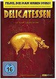 Delicatessen/Digital Remastered [Import anglais]