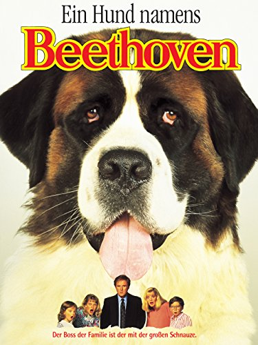 Ein Hund namens Beethoven Film