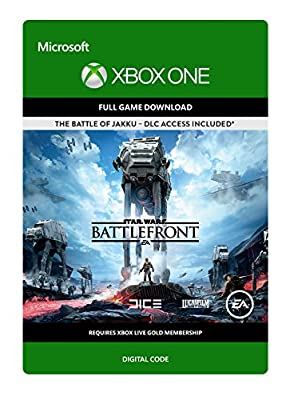 Star Wars: Battlefront from Electronic Arts