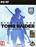 Rise of the Tomb Raider - Celebrazione dei 20 Anni - Day-One Limited - PC