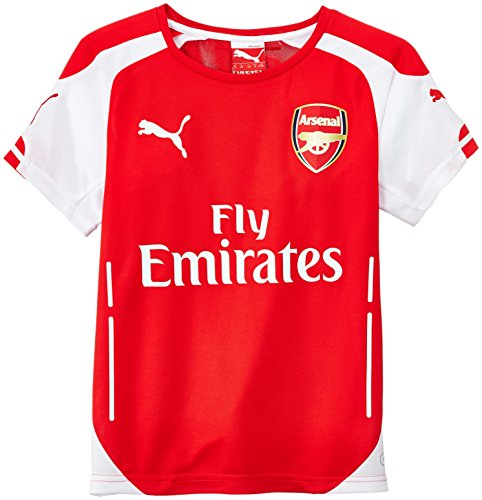 Puma Afc Kids Home Maillot Réplica Arsenal Garçon High Risk