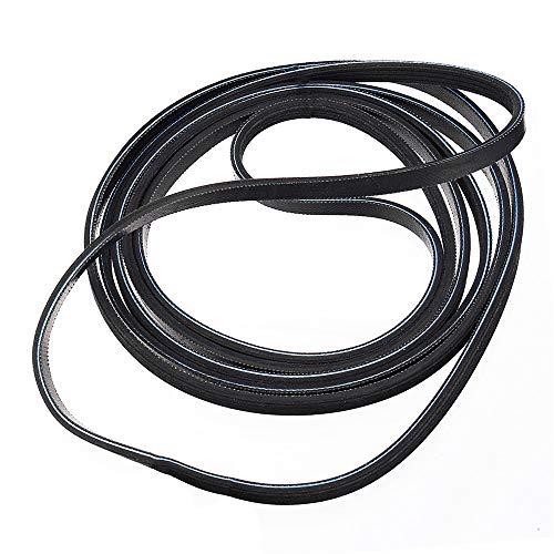 ZHENWOFC Trocknerband für Whirlpool Sears Kenmore Maytag Amana 661570 3387610 AP2911808 PS382430 Hardware-Ersatzteile -