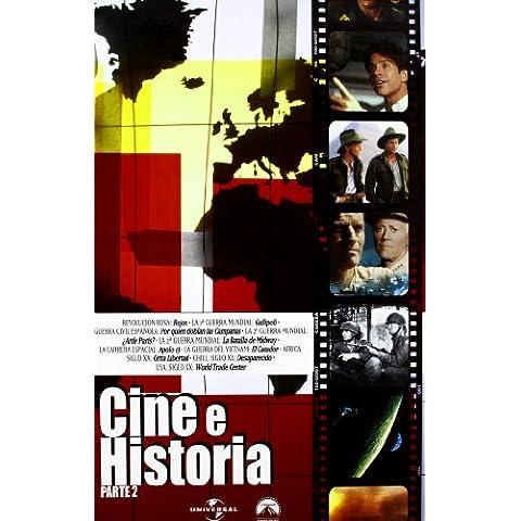 PACK CINE E HISTORIA - PARTE 2