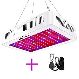 1000w Led Grow Light Double Chips Full Spectrum Grow Lamp