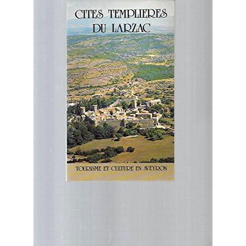 Cités templières du Larzac. Photographies André Kumurdjian.