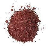 Inception Pro Infinite 100 grammes de Poudre de Pigment - Huile - Tempera - Fresques - Encaustique - Coloriage - Couleur - Pompei Red
