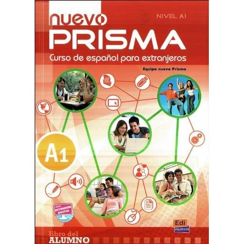 Nuevo Prisma A1 : Libro del alumno