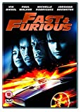 Fast And Furious [Edizione: Regno Unito] [Reino Unido] [DVD]