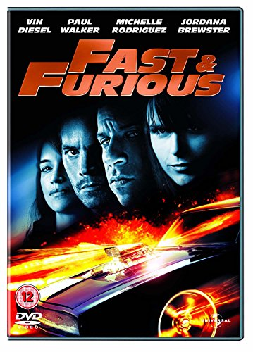 Fast And Furious [Edizione: Regno Unito]...