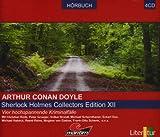 Sherlock Holmes Collectors Edition XII