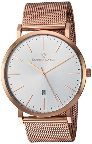 Christian Van Sant Watches CV4322
