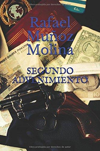 Segundo Advenimiento: Perteguer, Inspector de Homicidios IV: Volume 4